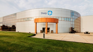 Sharp Clinical Services Moves to New $23M Facility
