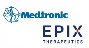Medtronic to Acquire EPIX Therapeutics, Expanding Its Cardiac Ablation Portfolio