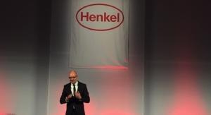 Henkel Recognizes Suppliers