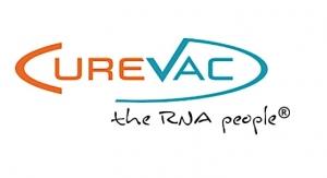 CureVac Appoints CDO