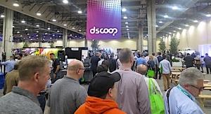 Dscoop brings