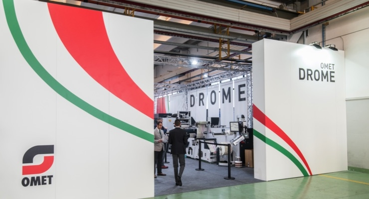The Omet Hybrid Experience