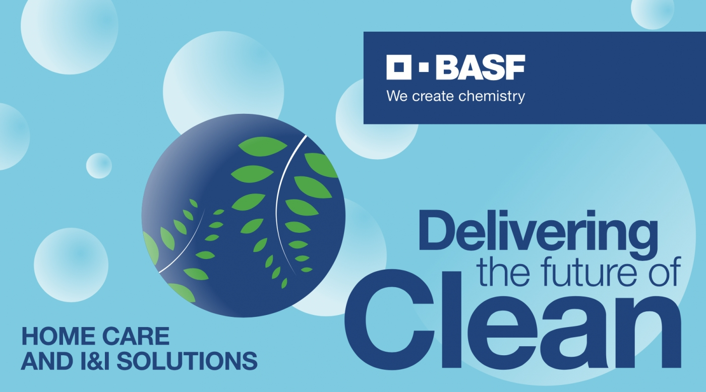 BASF Delivers the Future of Clean...