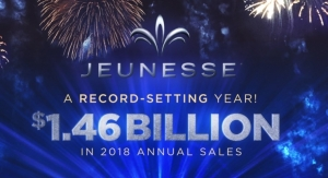 Anti-Aging Brings in Billions for Jeunesse