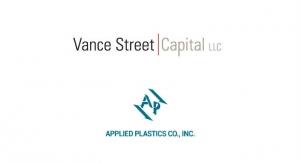 Vance Street Capital Acquires Applied Plastics