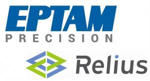 EPTAM Acquires Relius Medical
