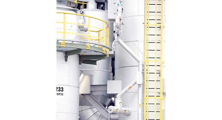 Evonik: New Polyamide 12 Complex Fully on Schedule