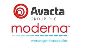 Moderna Exercises Option Under Avacta Alliance