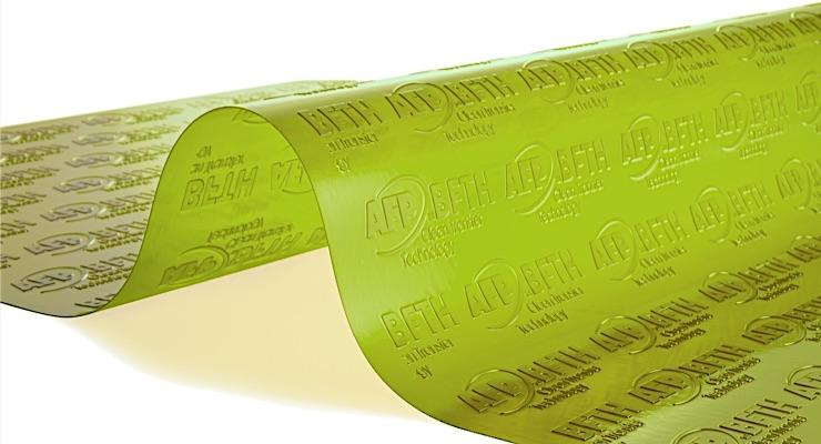 Asahi Photoproducts unveils new flexo plates