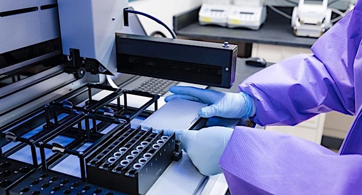 QPS Expands Translational Medicine Division