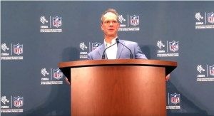NFL, Zebra Technologies Discuss Real-Time Tracking, Key Insights Leading into Super Bowl LV