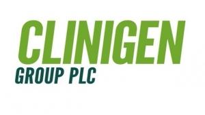 Clinigen Appoints New CFO