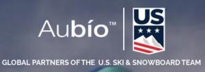 Aubio Kicks Off Partnership with US Ski & Snowboard
