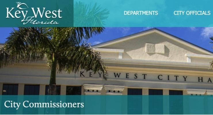Key West To Vote on Sunscreen Ban Tonight
