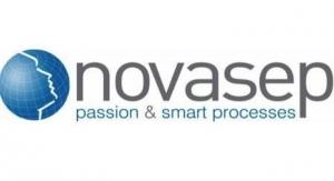 Enzene, Novasep Enter Continuous Mfg. Tie-up