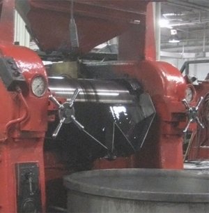 Roll Grinding - How Do You Know If It Is Required
