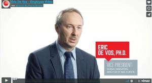 Eric De Vos
