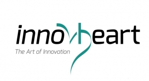 InnovHeart Appoints New Chief Executive Officer and Board Member