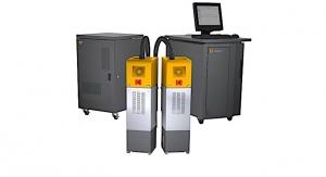 Kodak launches Prosper Plus Imprinting Solutions for packaging