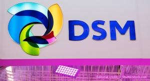DSM Increases Shareholding in Andre Pectin