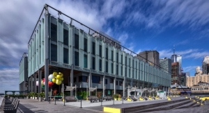 PPG Coatings Case Study: Pier 17 on South Street Seaport
