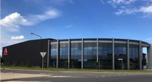 Axalta Opens New Regional Distribution Warehouse, Service Center, Customer Training Facility