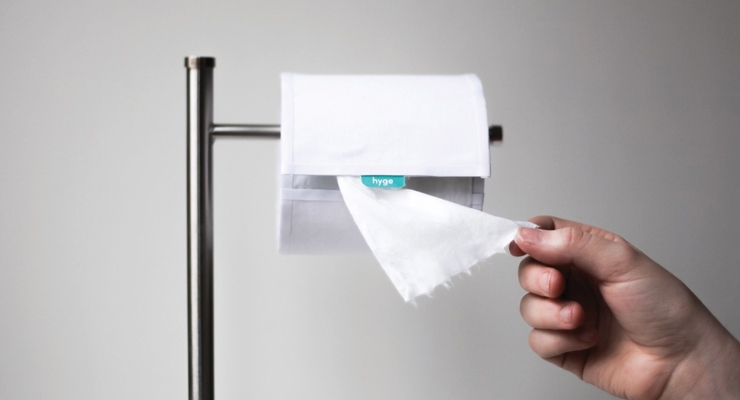 Personal Care Wipes: Innovation Continues