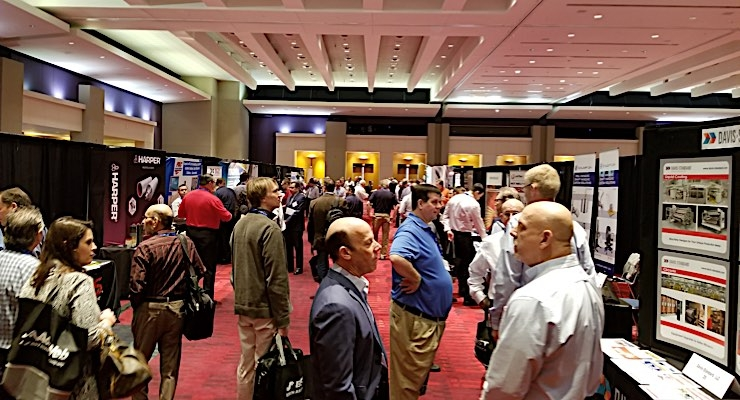 Converters Expo South concludes in Charlotte