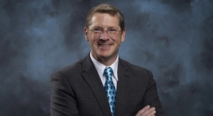 Sean Hearne Joins ORNL as Director of the Center for Nanophase Materials Sciences