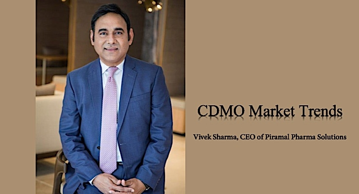 CDMO Market Trends