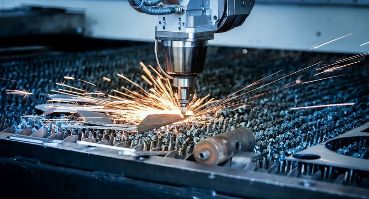 Medical Device Machining: A Dialogue with Laser Light Technologies