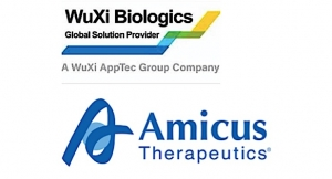 WuXi Biologics, Amicus Enter Exclusive Mfg. Pact