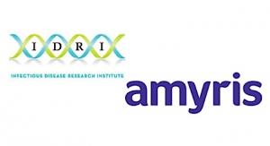 IDRI Selects Amyris to Engineer Vaccine Adjuvants