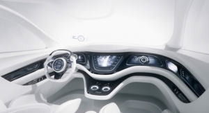 Flexible and Printed Electronics and the Automotive Market