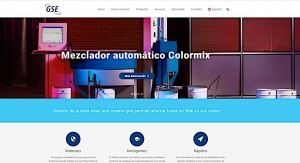 GSE website providing ink management guides in Spanish