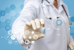 Personalized Medicine: Getting More Out of Clinical Trials