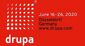 drupa 2020 to address packaging trends