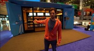 AiFi NanoStore Virtual Tour