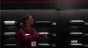 Wilson talks tooling at Labelexpo Americas