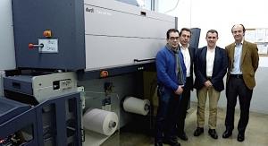 Printeos Group goes digital with Durst Tau 330 RSC
