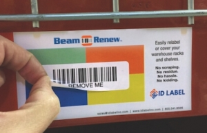 The e-commerce impact on warehouse and barcode labeling
