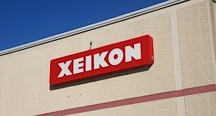 Xeikon signs new dealership with S&I Systems