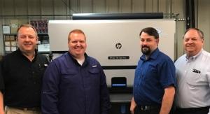 Greater Georgia Printers Chooses HP Indigo 7900 Press