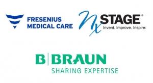 NxStage Must Divest Bloodline Tubing Biz to B. Braun to Complete Fresenius Merger