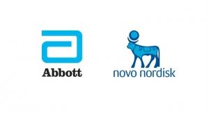 Novo Nordisk Digital Insulin Pen Now Compatible with Abbott
