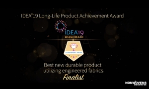 Video: IDEA Achievement Awards—Long Life Converted Product