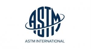 ASTM International and Innovate UK Partner to Develop International Additive Manufacturing Standards