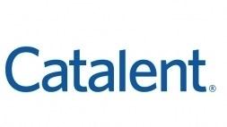 Catalent Appoints Tech Ops SVP