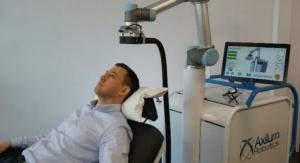Robotic Aid to Drug-Free Depression Treatment Wins FDA Nod