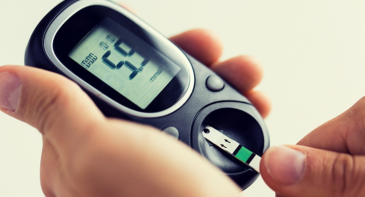 Study Confirms Effect of InSea2 on Glycemic Control